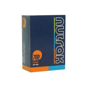 Nutrak Nutrak 700 X 35-45C Presta Valve Inner Tube