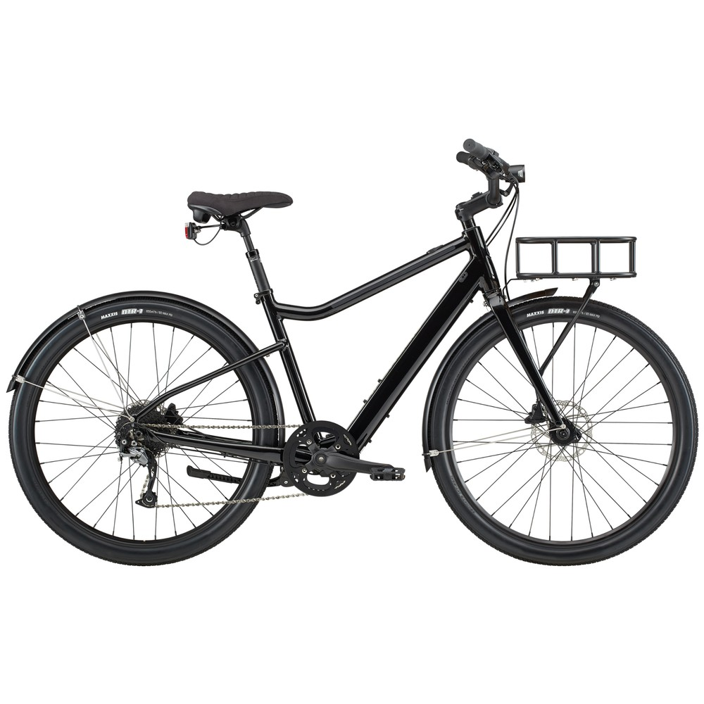 Cannondale Treadwell Neo EQ Electric Hybrid Bike 2021