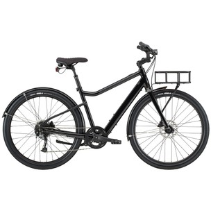 Cannondale Treadwell Neo EQ Electric Hybrid Bike