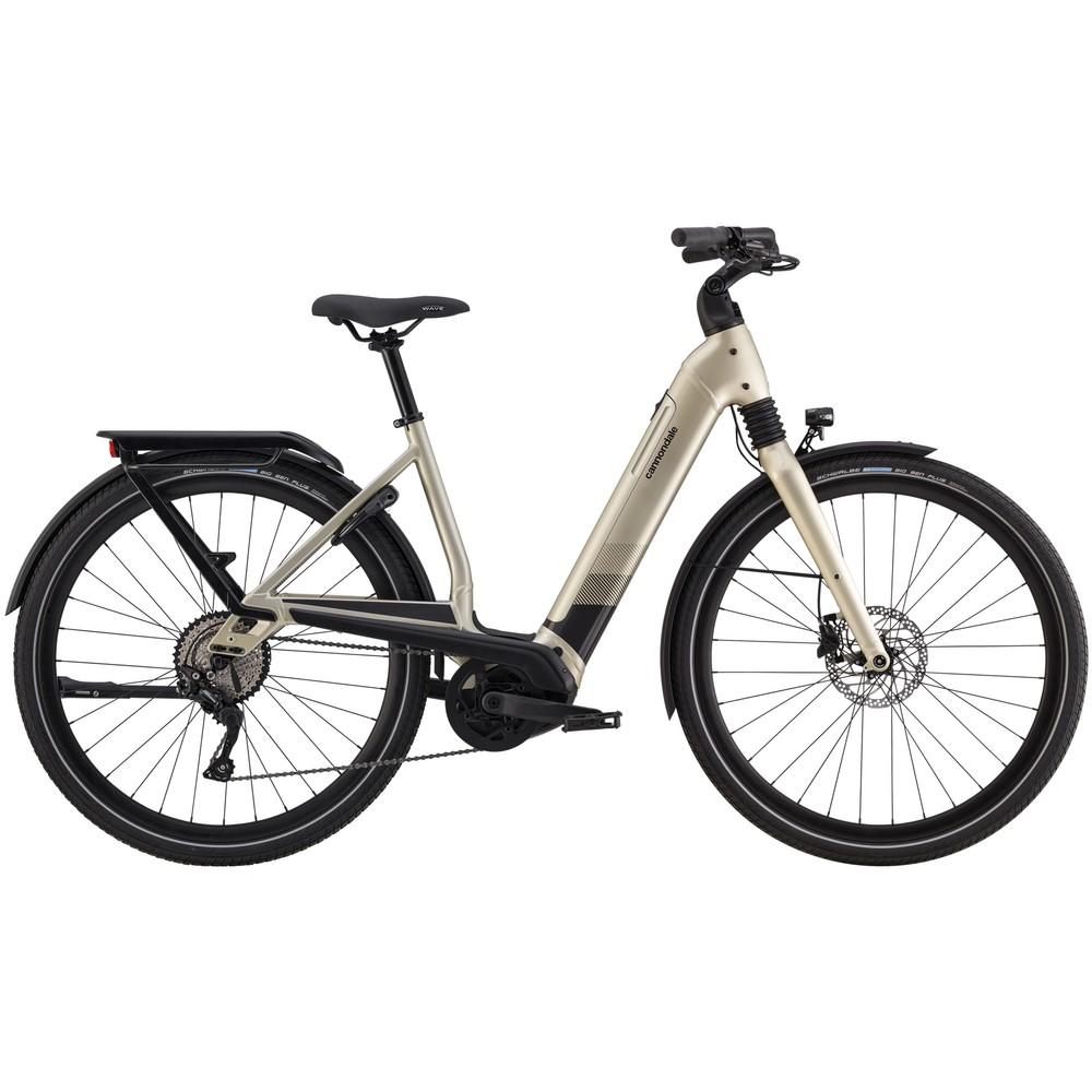 Cannondale Mavaro Neo 3 Electric Hybrid Bike 2021
