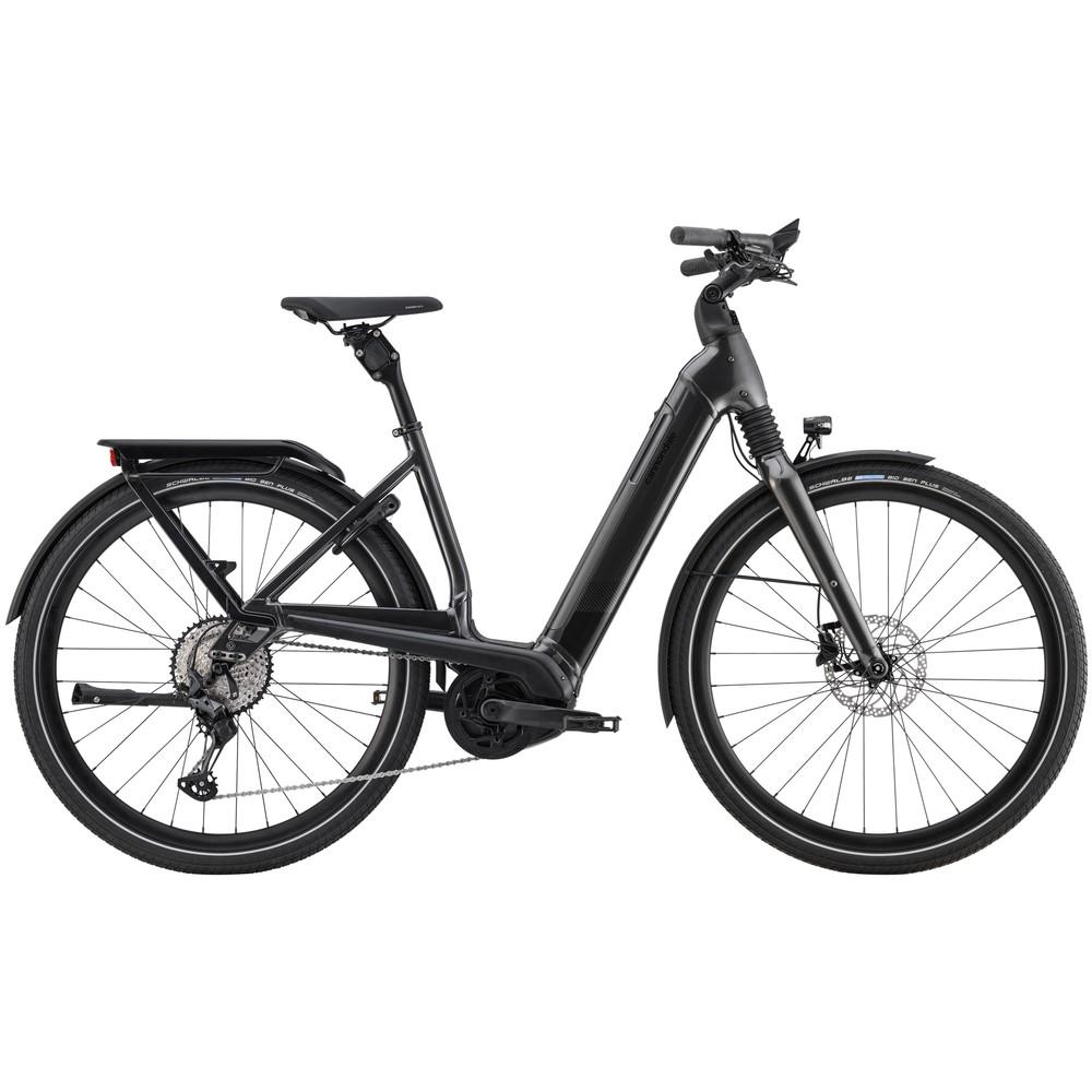Cannondale Mavaro Neo 2 Electric Hybrid Bike 2021