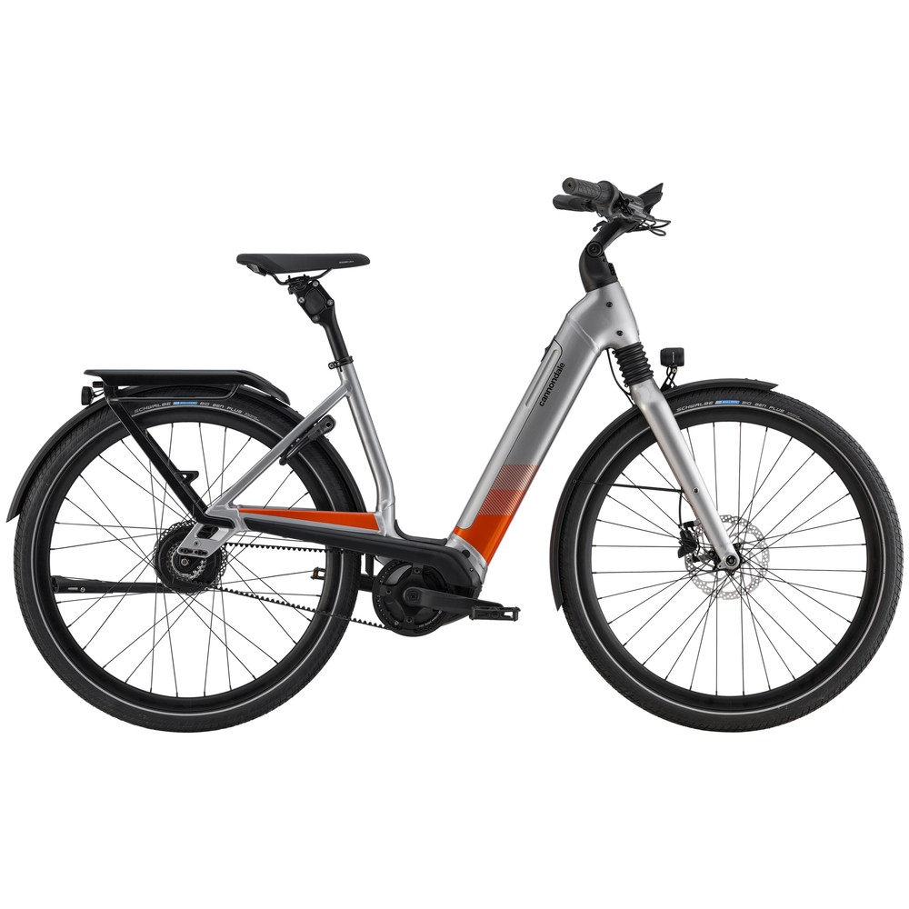 Cannondale Mavaro Neo 1 Electric Hybrid Bike 2021