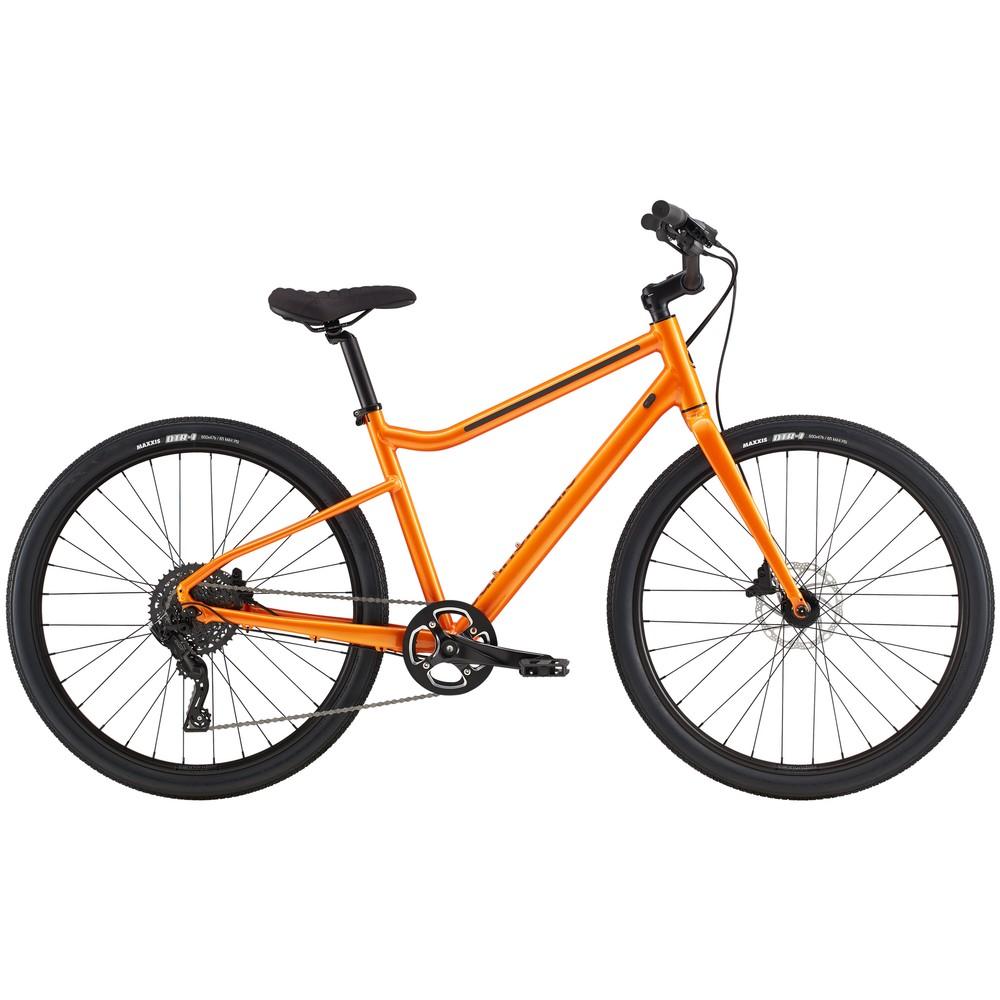 Cannondale Treadwell 2 Disc Hybrid Bike 2020