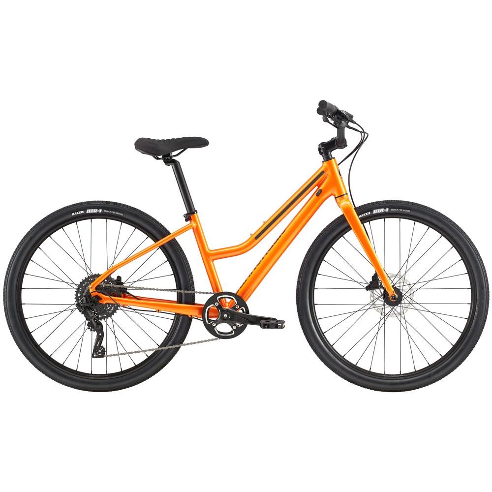 Cannondale Treadwell 2 Remixte Disc Hybrid Bike 2020