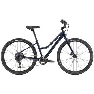 Cannondale Treadwell 2 Remixte Disc Hybrid Bike 2021