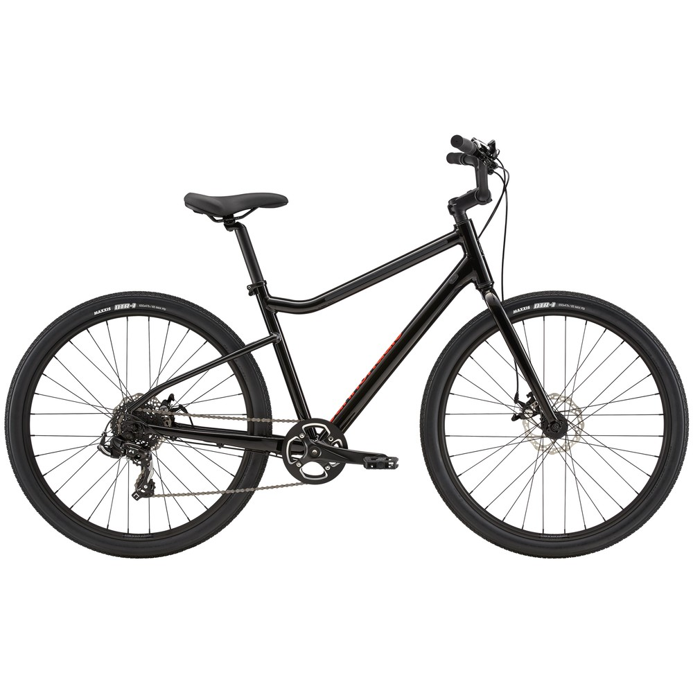 Cannondale Treadwell 3 Disc Hybrid Bike 2021