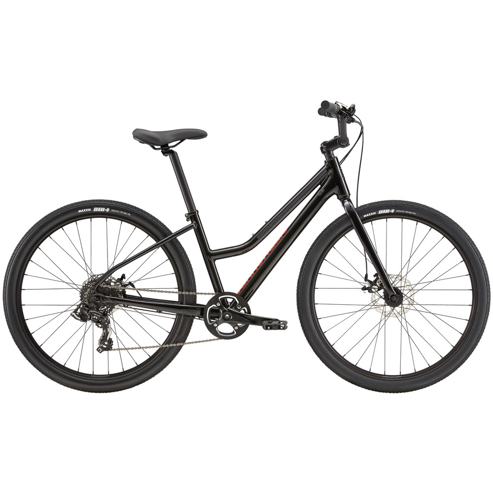Cannondale Treadwell 3 Remixte Disc Hybrid Bike 2021