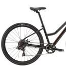 Cannondale Treadwell 3 Remixte Disc Hybrid Bike 2021