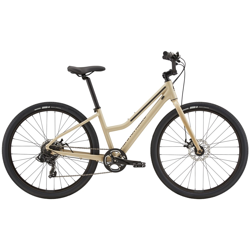 Cannondale Treadwell 3 Remixte Disc Hybrid Bike 2020