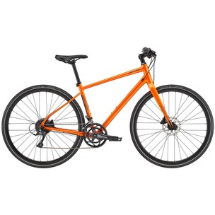 Cannondale Quick Disc 2 Hybrid Bike 2020