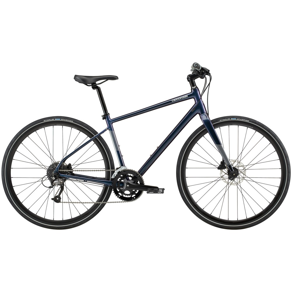 Cannondale Quick Disc 3 Hybrid Bike 2020