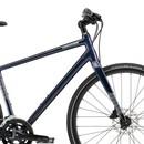 Cannondale Quick Disc 3 Hybrid Bike 2021