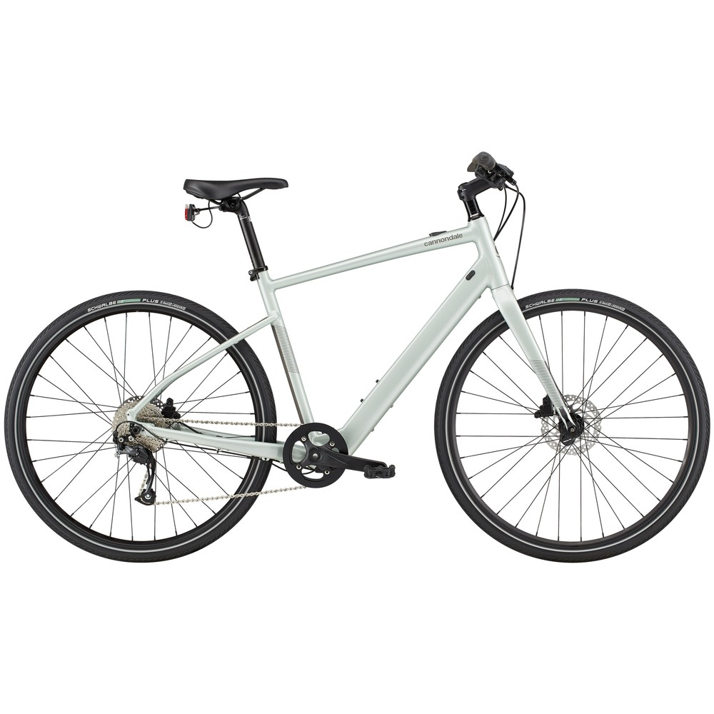 Cannondale Quick Neo 2 SL Electric Hybrid Bike 2021
