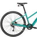 Cannondale Quick Neo 2 SL Remixte Electric Hybrid Bike 2021