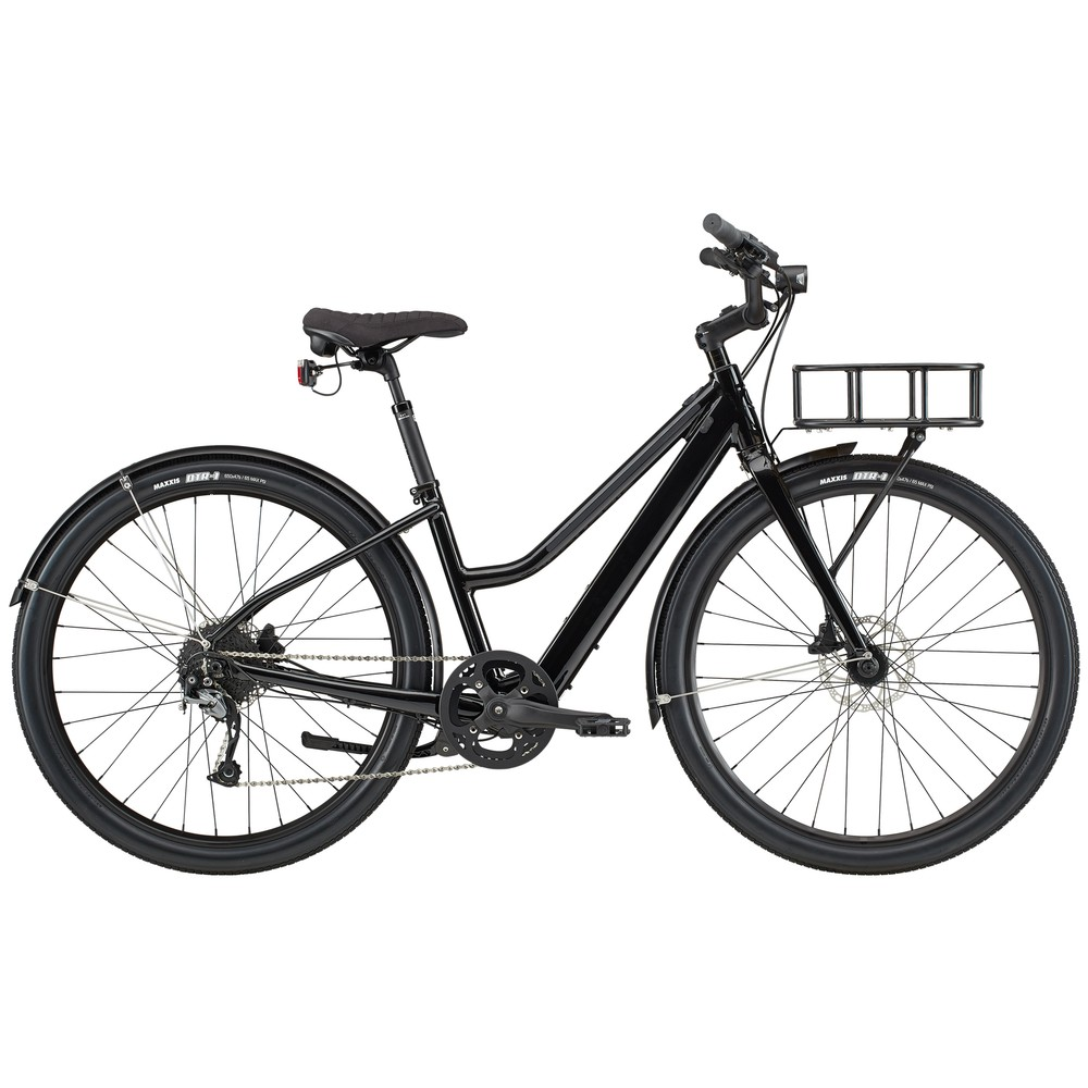Cannondale Treadwell Neo EQ Remixte Disc Electric Hybrid Bike 2021