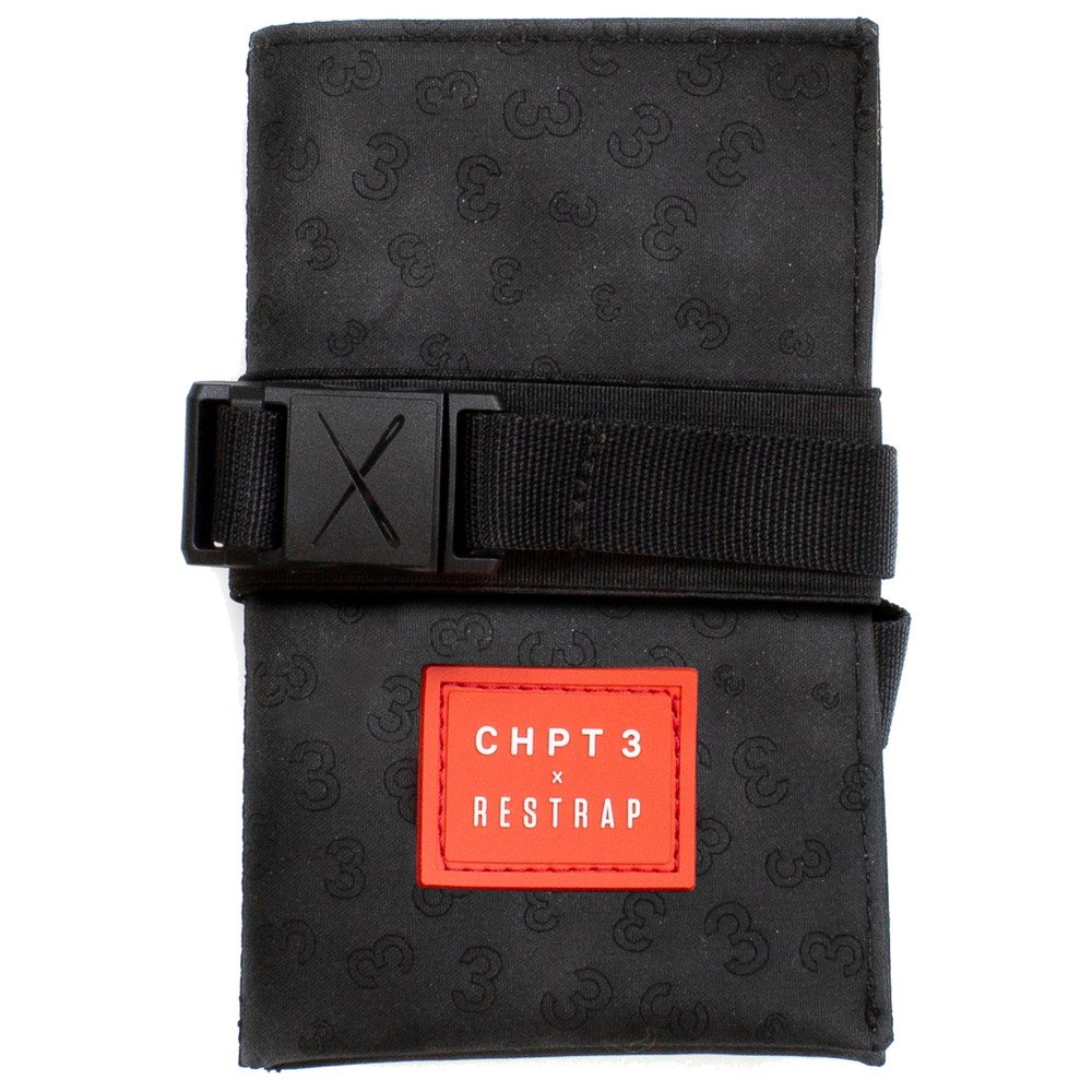 Restrap Limited Edition CHPT3 Tool Roll
