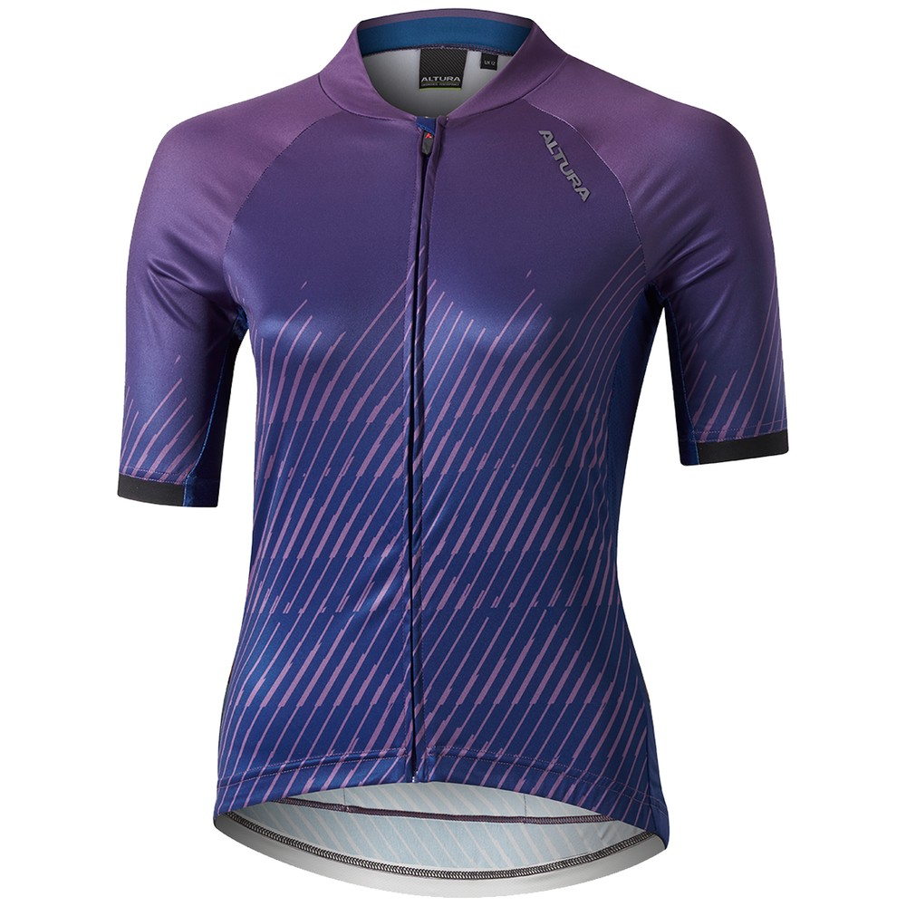 Altura Icon Wave Womens Short Sleeve Jersey