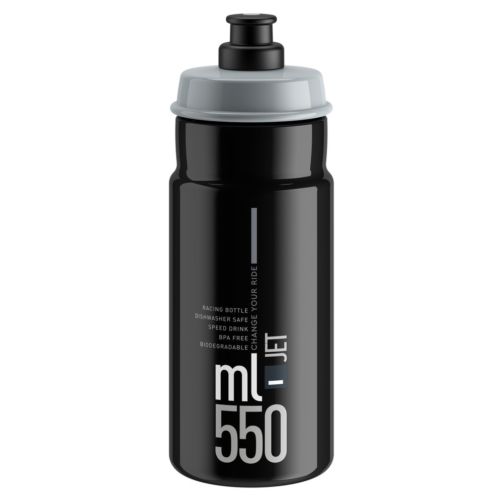 Elite Jet Biodegradable Bottle 550ml