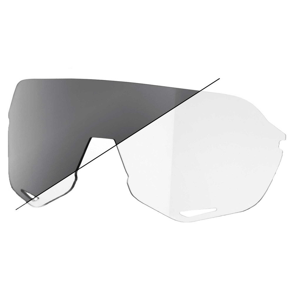 100% 100% S2 Replacement Photochromic Lens