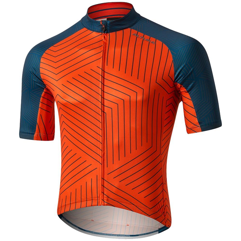Altura Icon Tessalate Short Sleeve Jersey