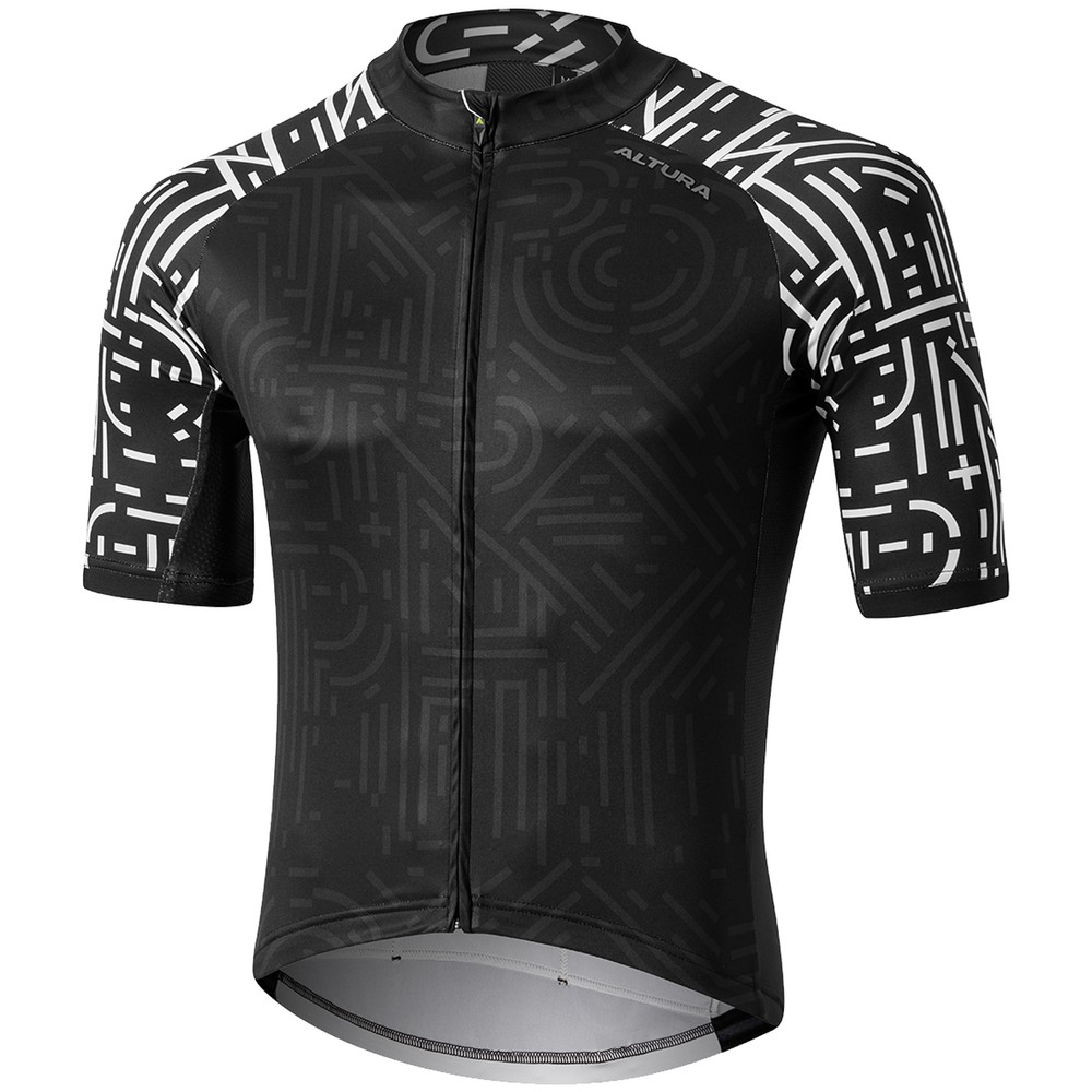 Altura Icon Osaka Short Sleeve Jersey