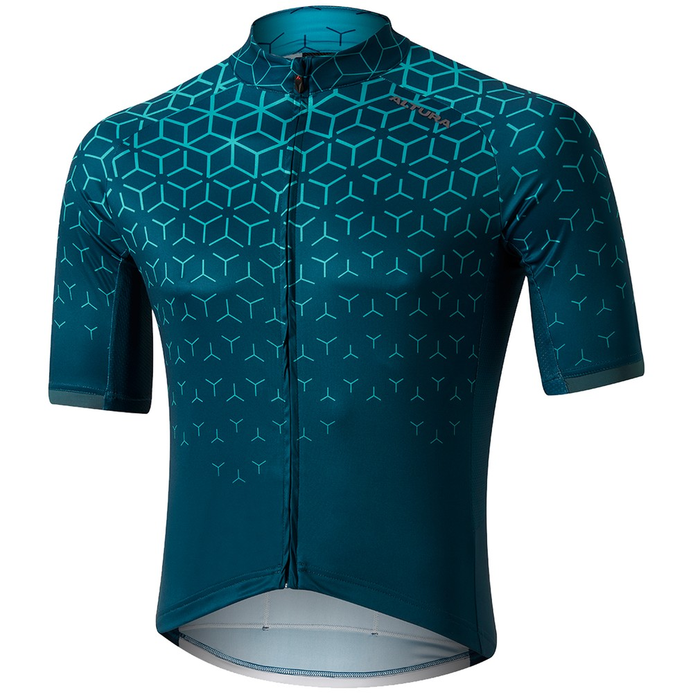 Altura Icon Hex Short Sleeve Jersey