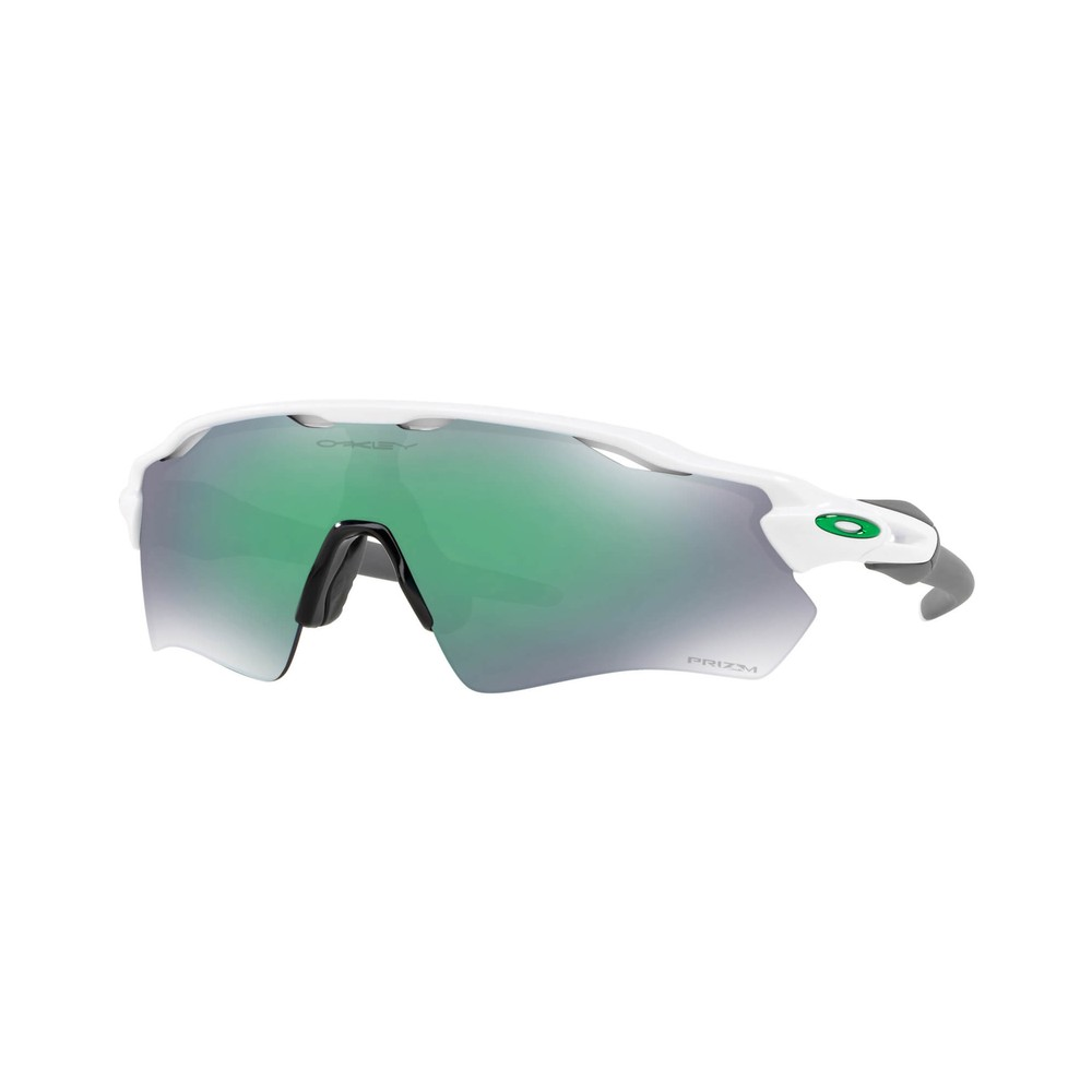 Oakley Radar EV Path Sunglasses With Prizm Jade Lens