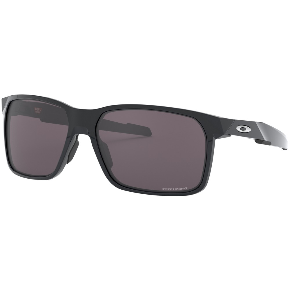 Oakley Portal X Sunglasses With Prizm Grey Lens