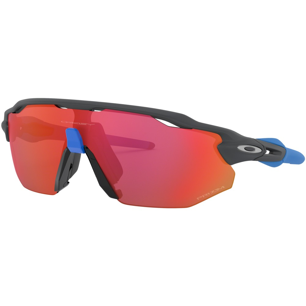 Oakley Radar EV Advancer Sunglasses With Prizm Trail Torch Lens