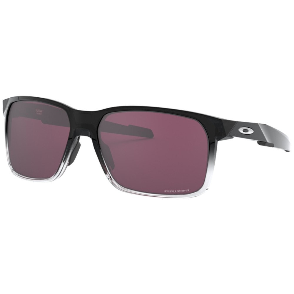 Oakley Portal X Sunglasses With Prizm Road Black Lens