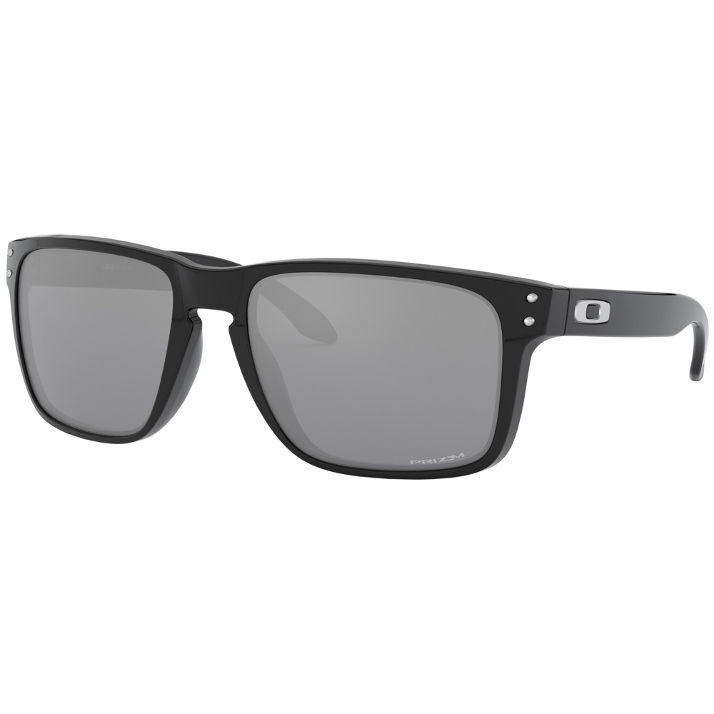 Oakley Holbrook XL Sunglasses With Prizm Black Lens