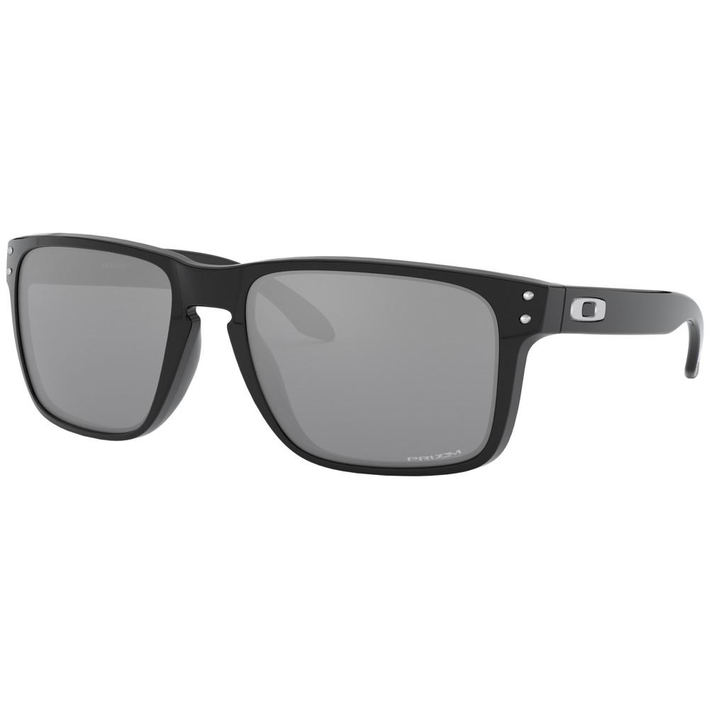 Oakley Holbrook XL Sunglasses With Prizm Black Lens