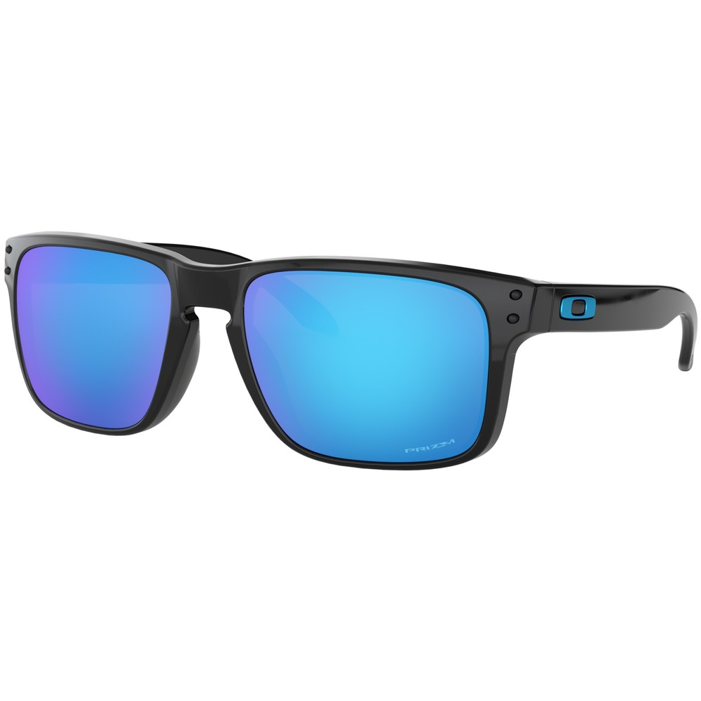 Oakley Holbrook Sunglasses With Prizm Sapphire Lens