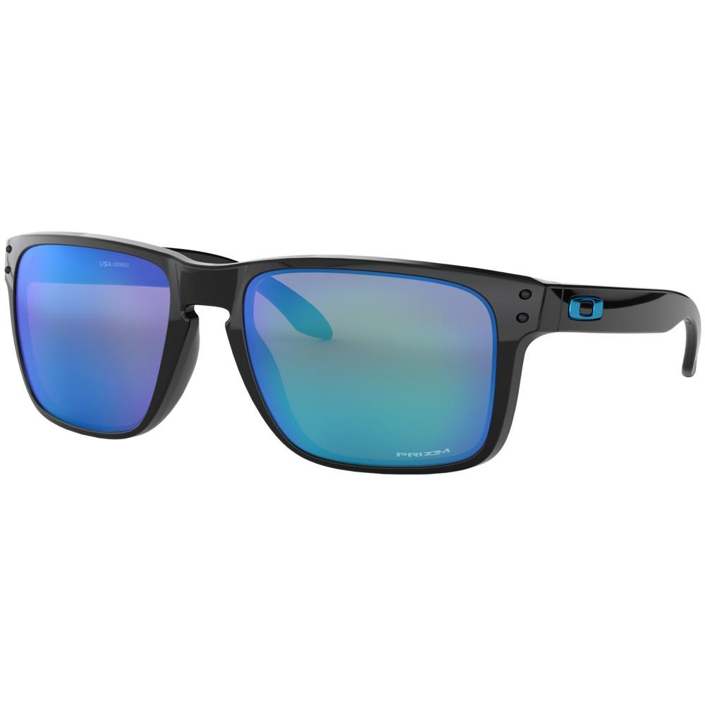Oakley Holbrook XL Sunglasses With Prizm Sapphire Lens