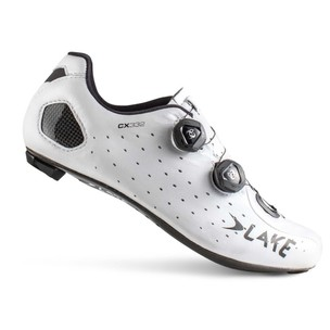 Lake CX332 Extra Wide Road Cycling Shoes