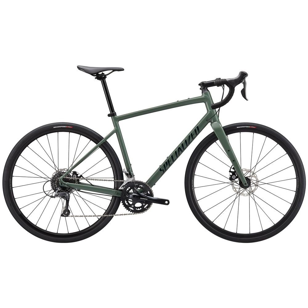 Specialized Diverge Base E5 Disc Gravel Bike 2021