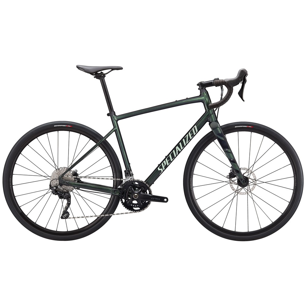 Specialized Diverge Elite E5 Disc Gravel Bike 2021