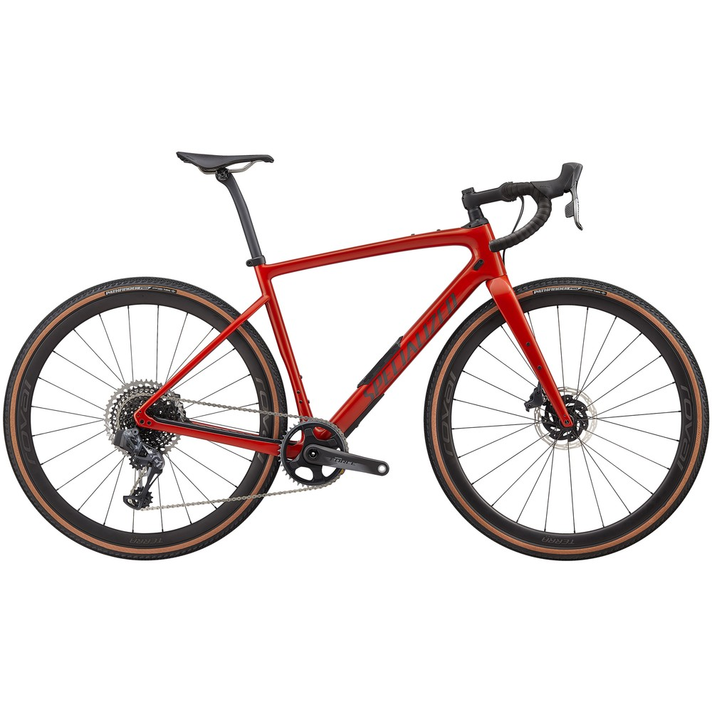 Specialized Diverge Pro Disc Gravel Bike 2021