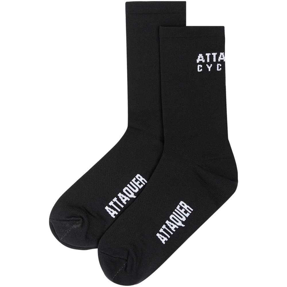 Attaquer Club Logo Socks