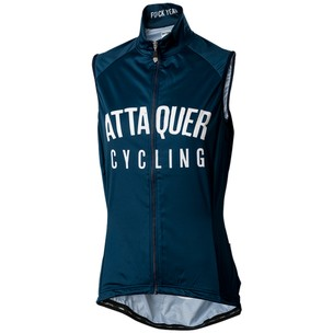 Attaquer All Day Club Womens Gilet