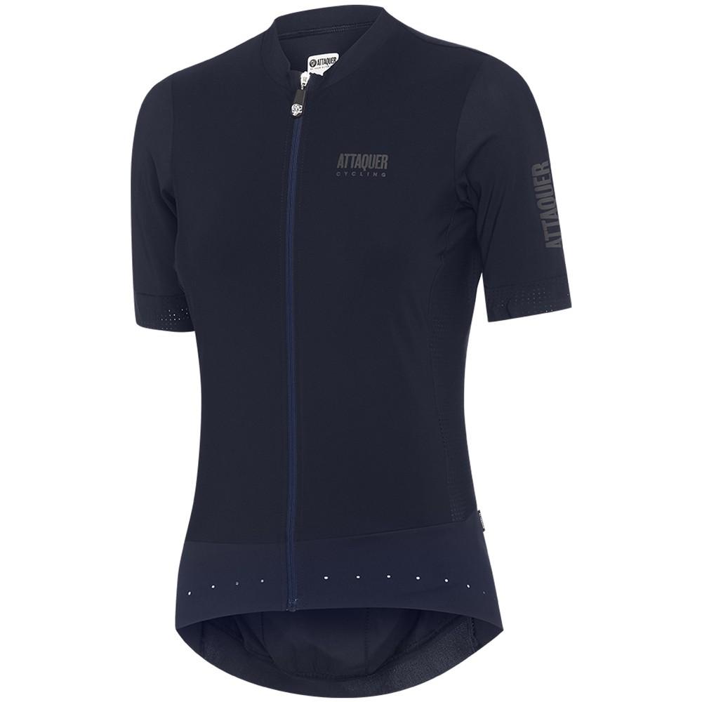 Attaquer Race Reflex Womens Short Sleeve Jersey