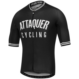 Attaquer All Day Club Short Sleeve Jersey