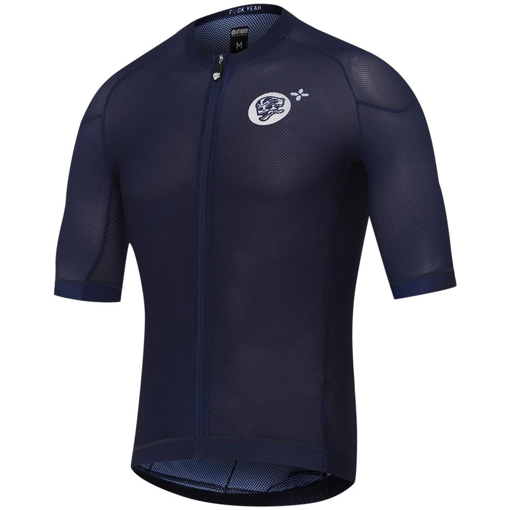 Attaquer Race Ultra  Climbers Short Sleeve Jersey