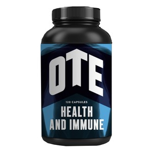 OTE  Health And Immune (120 Tablets)
