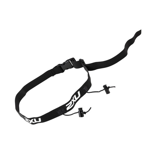 2XU Adjustable Race Number Belt