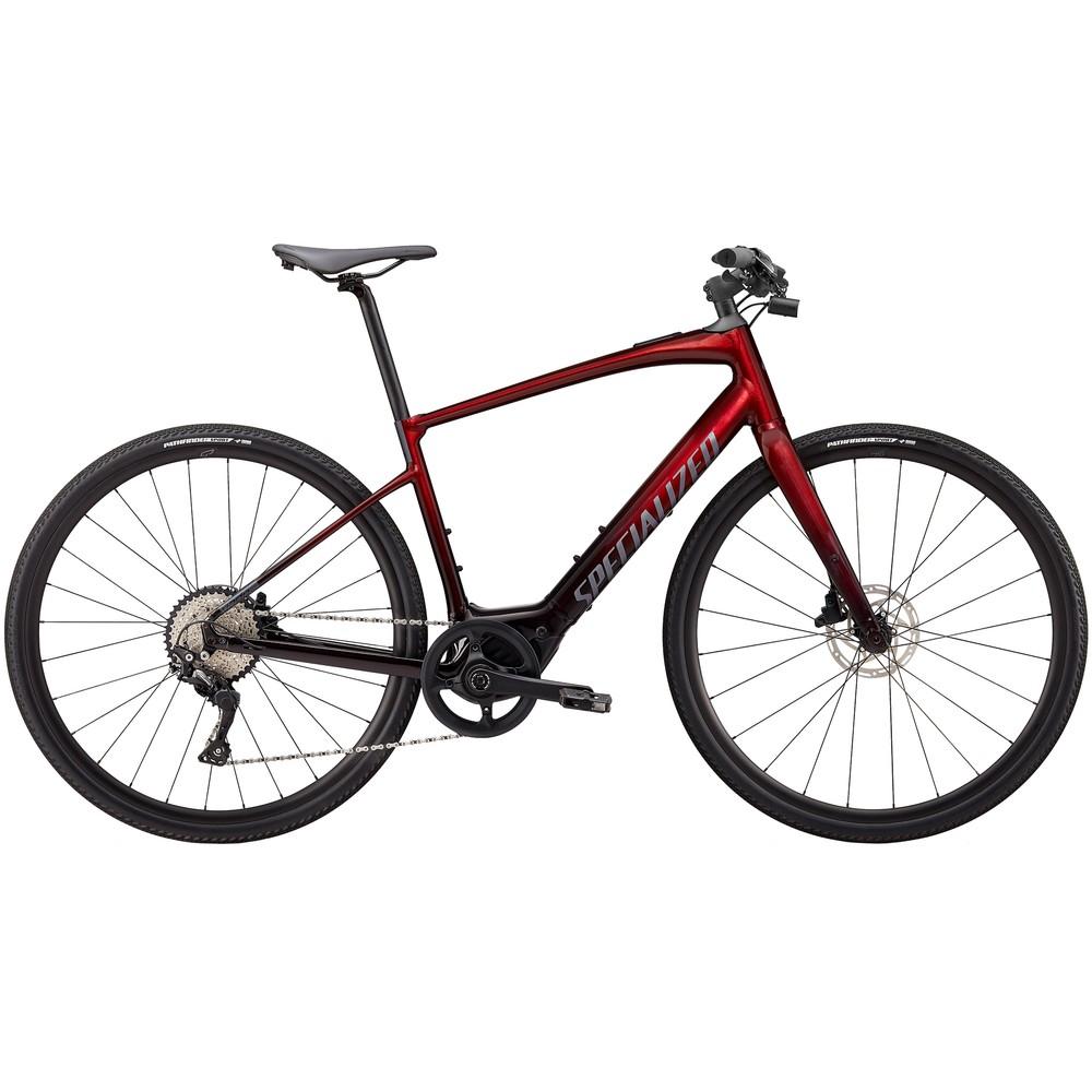 Specialized Vado SL 4.0 Electric Hybrid Bike 2021