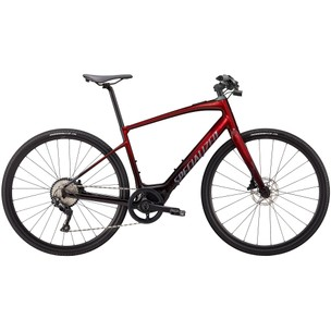 Specialized Vado SL 4.0 Electric Hybrid Bike 2021