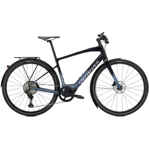 Specialized Turbo Vado SL 5.0 EQ Electric Hybrid Bike 2021