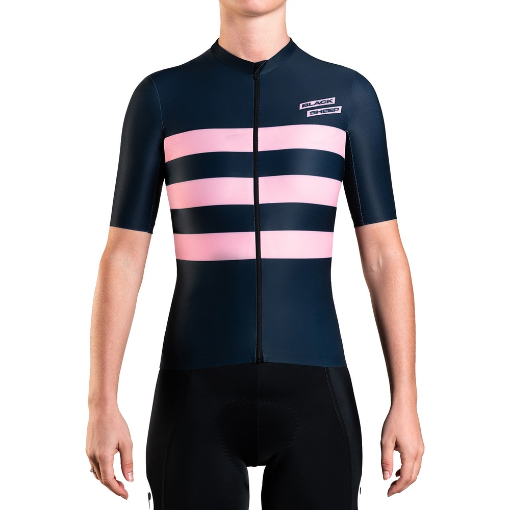 Black Sheep Cycling WMN Classic LTD Womens Short Sleeve Jersey