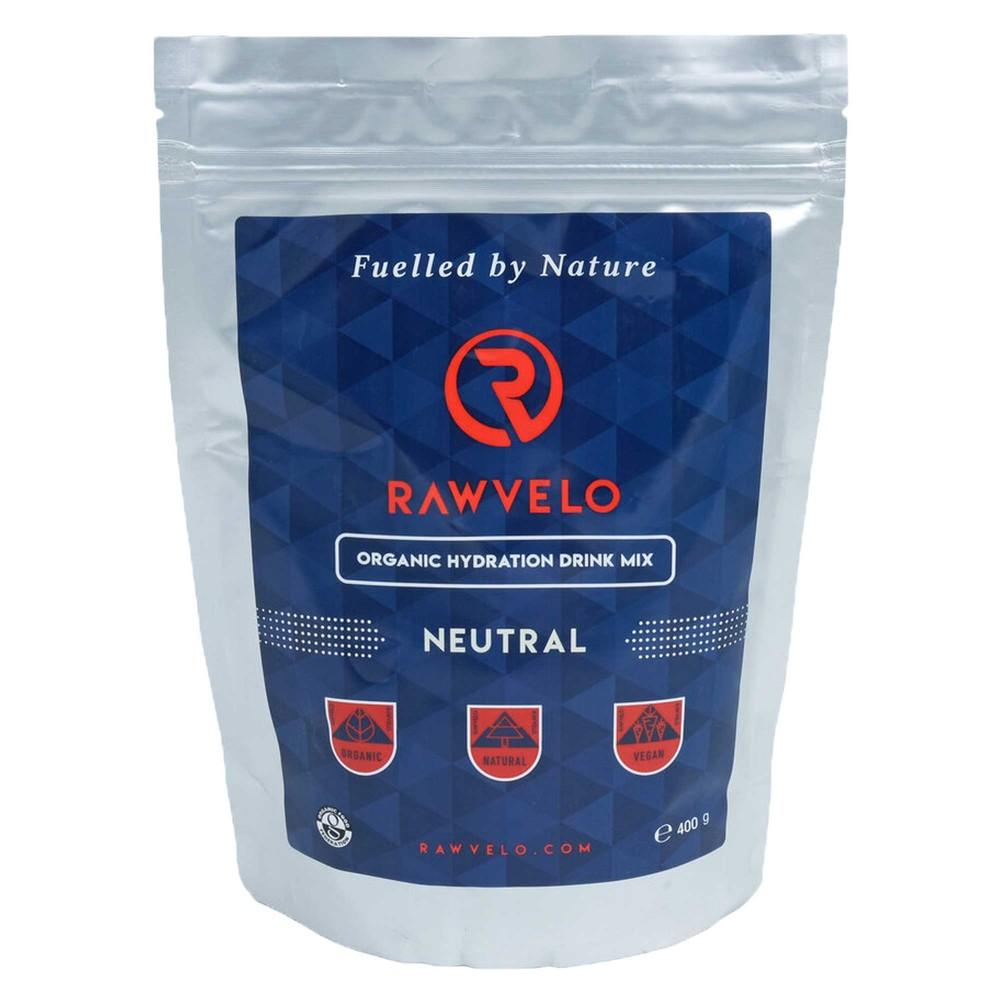 Rawvelo Organic Hydration Mix 400g